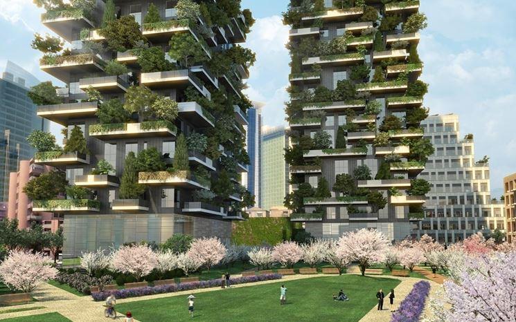Estremamente Giardini a terrazze - Progettazione giardini - Giardini a terrazze  IV89