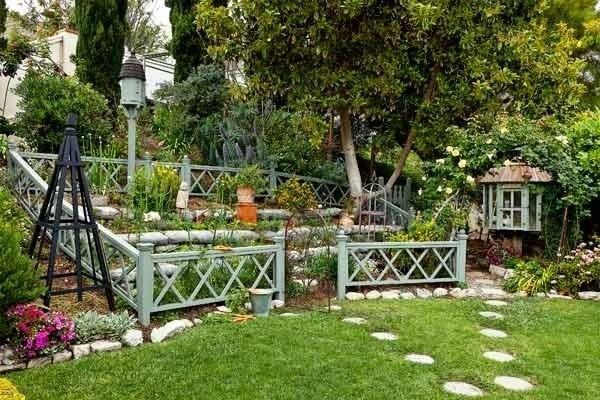 Giardini a terrazze  Progettazione giardini  Giardini a terrazze