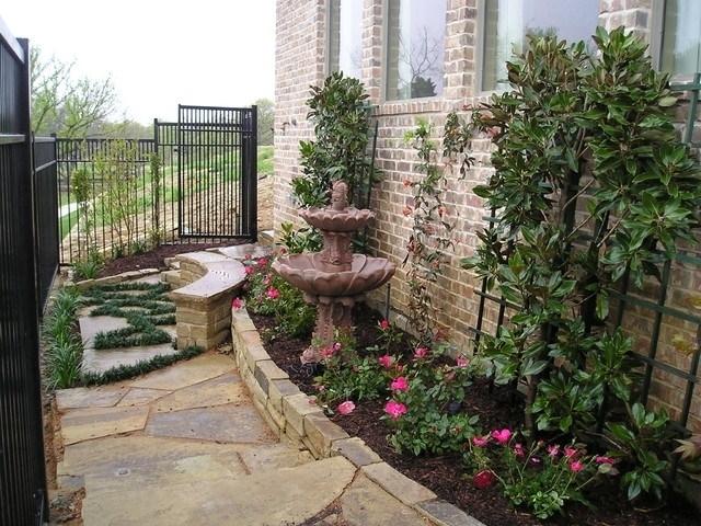 ... dimensioni - Progettazione giardini - Progettare piccoli giardini