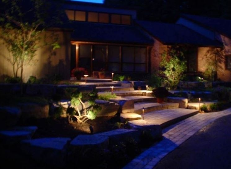 Illuminazione Terrazzo Ikea: Illuminazione terrazzo ikea da lampioni.