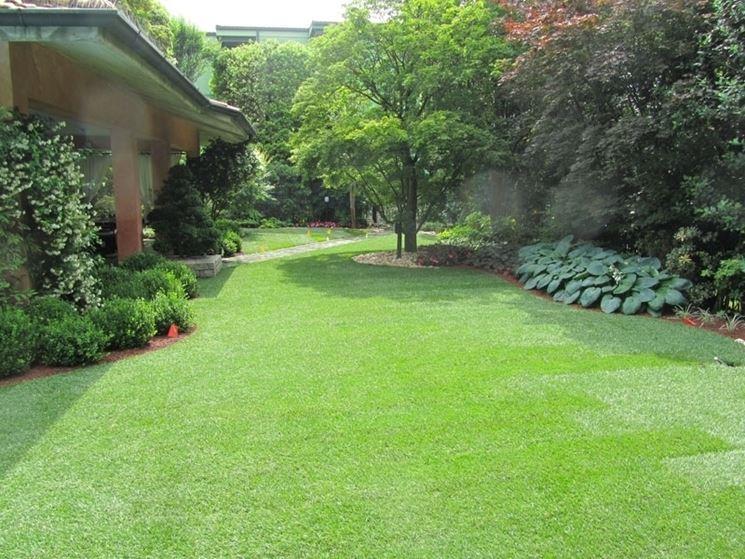 giardini Monza e Brianza