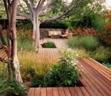 pavimento giardino.