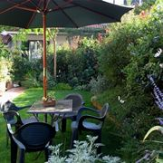 Un piccolo giardino