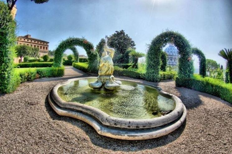 Realizzazione giardini privati - Progettazione giardini - Come realizzare gia...