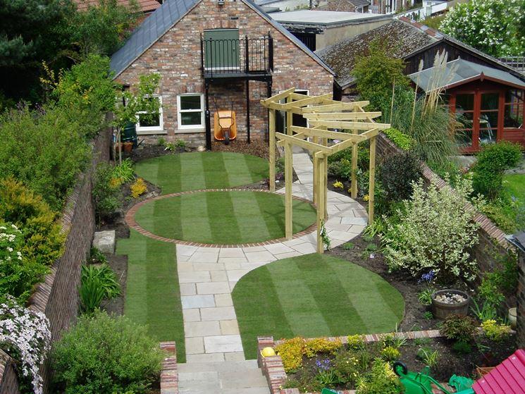 Soluzioni per giardini   progettazione giardini   giardini soluzioni