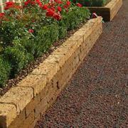 fioriera originale per il giardino
