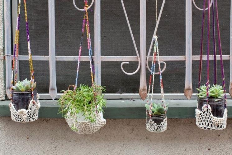 Fioriere per balconi vasi e fioriere balconi fioriti - Portaombrelli fai da te ...