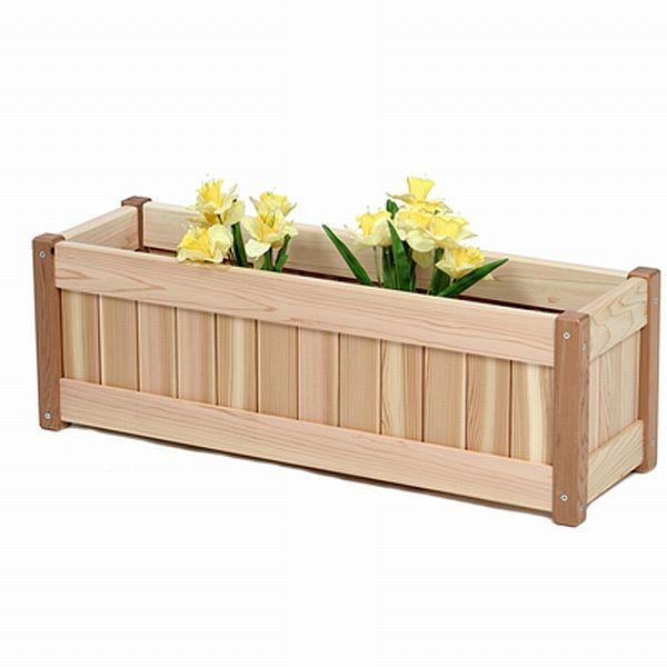 Le fioriere per esterno - Vasi e fioriere - Fioriere ...