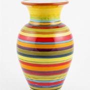 Un esempio di vaso di arredo
