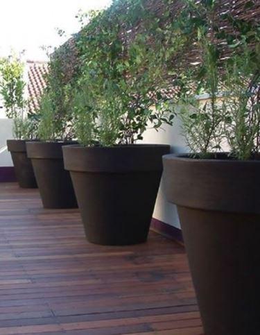 Vasi in resina da esterno vasi e fioriere vasi per - Resina da esterno ...