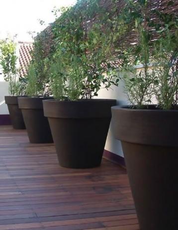 Vasi in resina da esterno vasi e fioriere vasi per for Alberelli da vaso per esterno