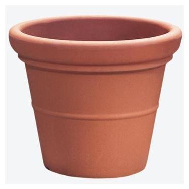 Esempio di vaso in resina