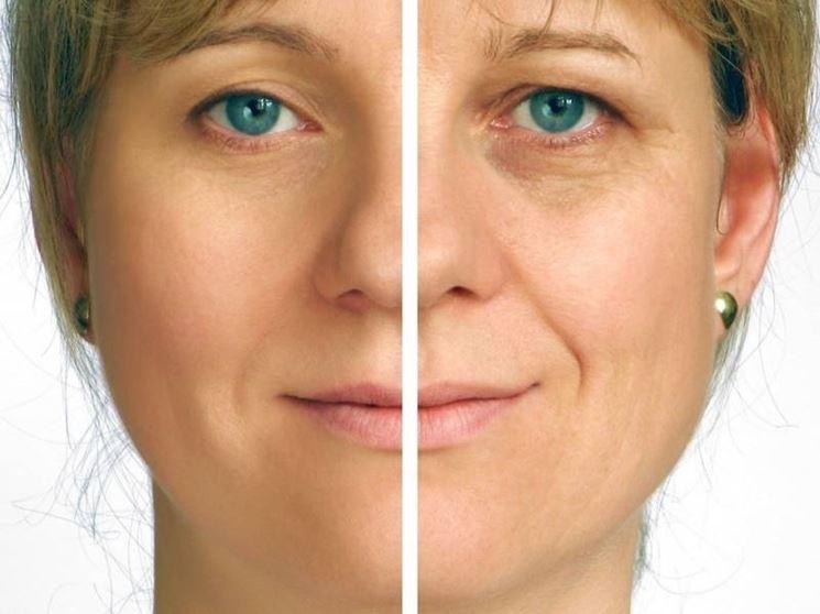 antirughe per pelli mature