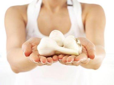 Forme d'aglio