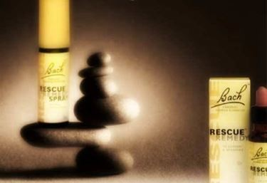 Un esempio di prodotti a base di fiori di Bach impatiens