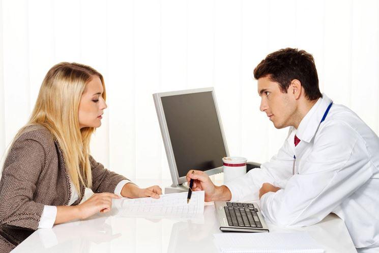 In caso di dubbi, il confronto con il medico potrà aiutarvi