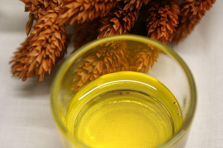 olio di cartamo