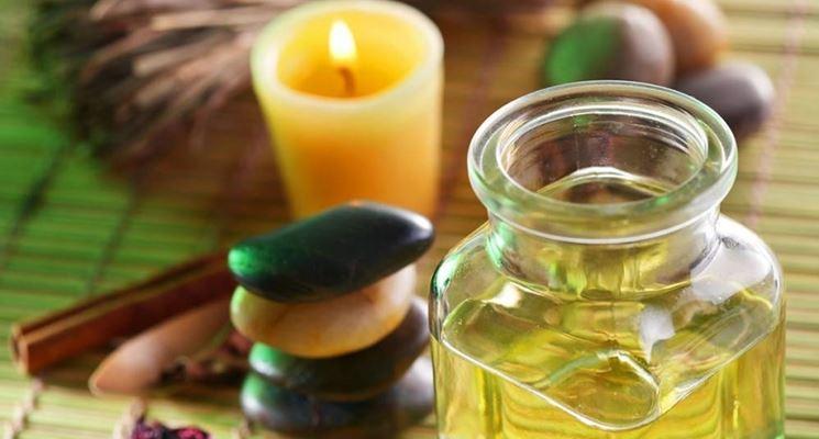 L'aromaterapia
