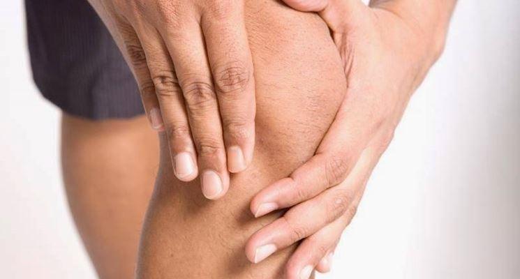 Contro i dolori articolari