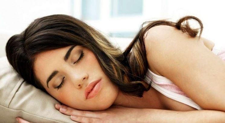 escolzia per dormire meglio