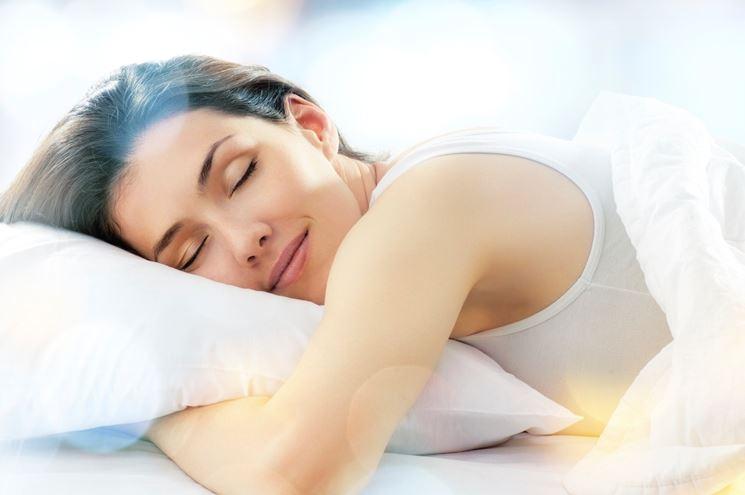 L'assunzione di valeriana favorisce il sonno e riduce ansia e stress