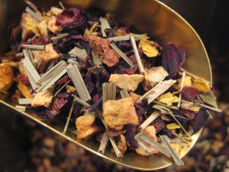 tisane malva, rimedio intestinali