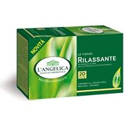 Confezione tisana Rilassante