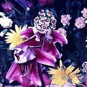 Classica composizione floreale