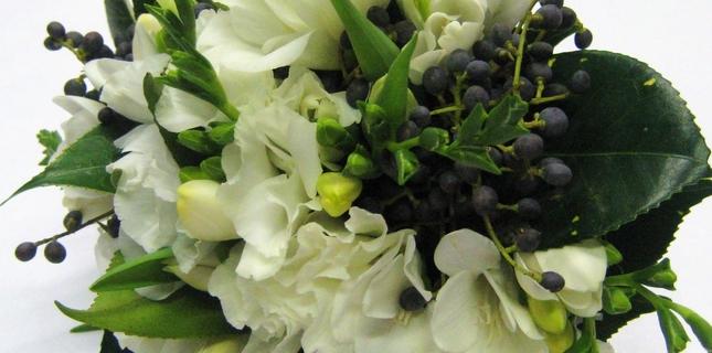 <h6>Bouquet sposa</h6>Il giorno del si � un momento indimenticabile per ogni donna e tutto deve essere organizzato alla perfezione. Anche il bouquet deve presentare la giusta composizione, i fiori adatti in base alla stagione e le tonalit� adeguate