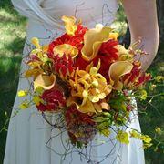 fiori matrimonio luglio