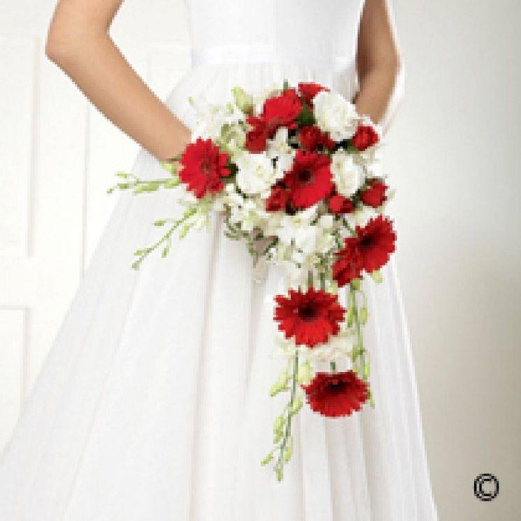 Fiori matrimonio settembre fiori per cerimonie fiori for Fiori gerbere