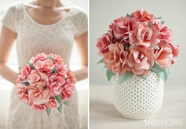 fiori di settembre per bouquet sposa