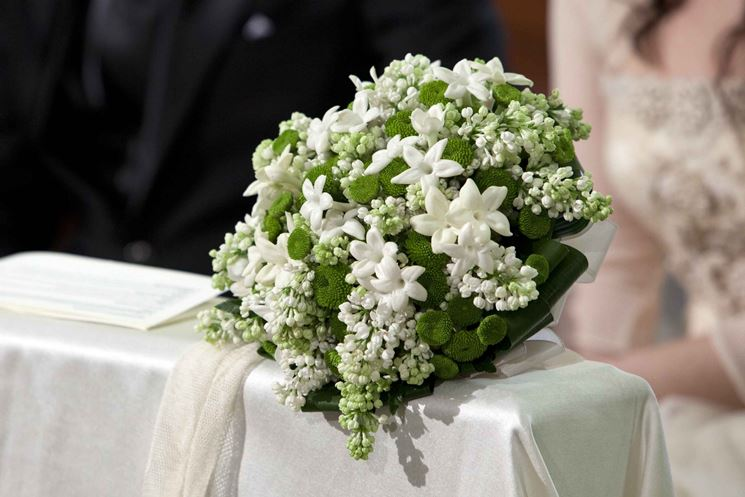 Famoso Addobbi floreali chiesa - Regalare fiori - Fiori per la chiesa WD32