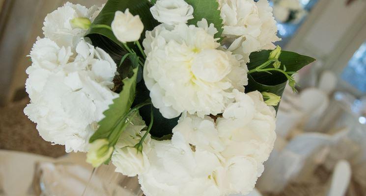 Centrotavola Matrimonio Azzurro : Addobbi floreali matrimonio prezzi regalare fiori