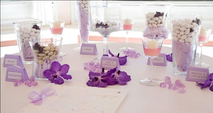 Matrimonio In Glicine : Addobbi matrimoni regalare fiori come realizzare