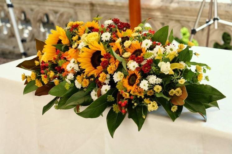 Addobbi matrimonio fai da te regalare fiori come for Addobbi per promessa di matrimonio