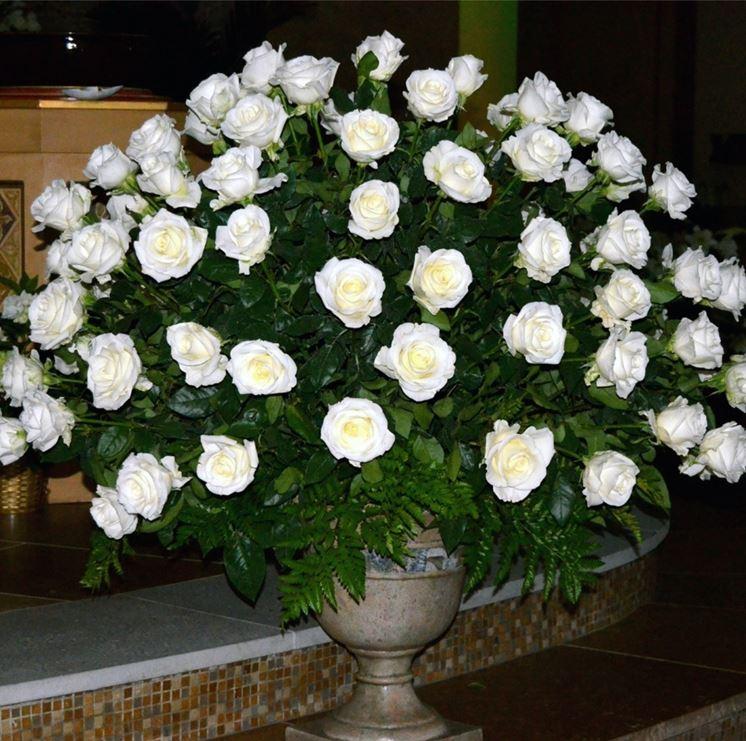 Arte floreale pasquale