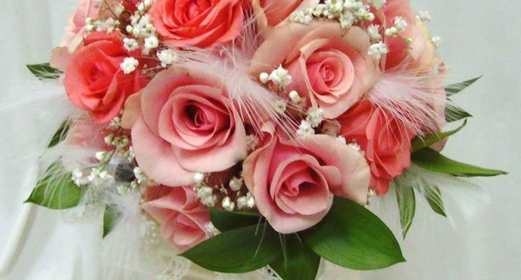un esempio di bouquet