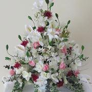 composizioni di fiori secchi