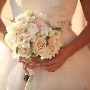 Composizioni floreali, il bouquet