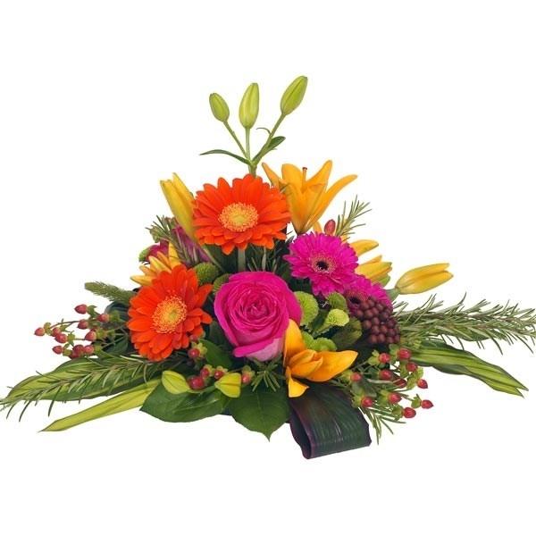 Top Composizioni floreali - Regalare fiori - Caratteristiche delle  YF12