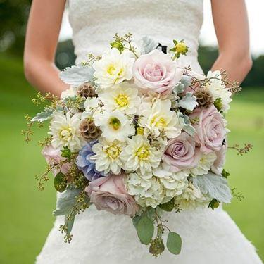 Composizioni matrimonio primavera
