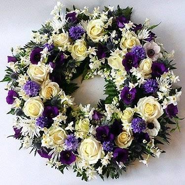 Fiori Funerale Regalare Fiori