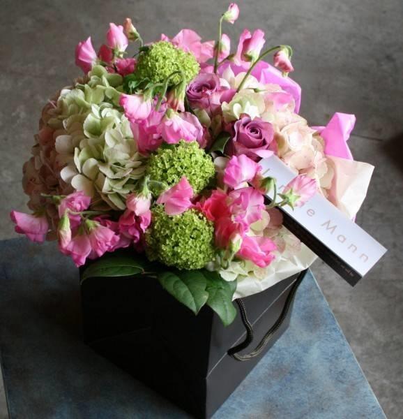 Fiori per la nascita regalare fiori for Come costruire un mazzo di 2 piani