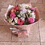 fiori per nascita