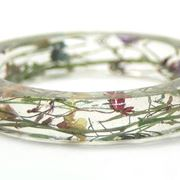 anello fiori recisi
