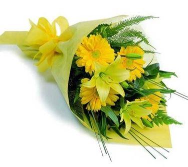 bouquet grazie