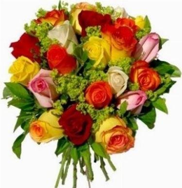 Mazzo di fiori - Regalare fiori - Regalare un mazzo di fiori