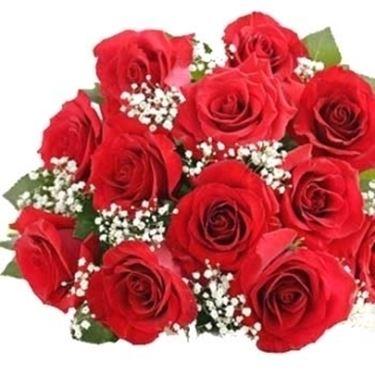 Favoloso Mazzo di fiori - Regalare fiori - Regalare un mazzo di fiori AB26