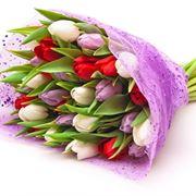buche di fiori